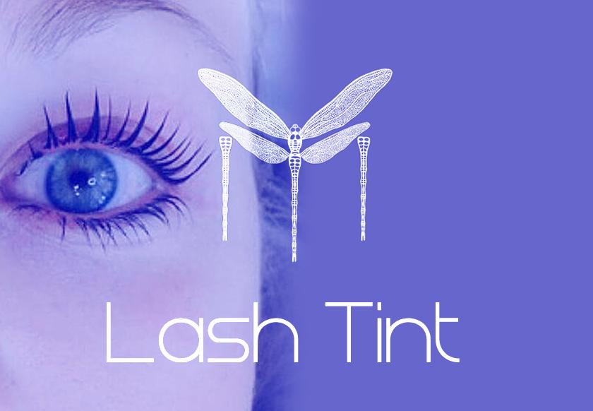 Lash Tint
