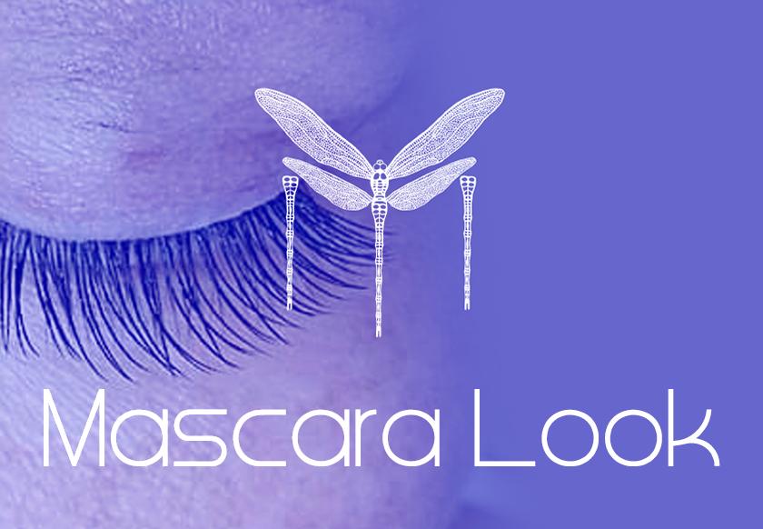 Mascara Look